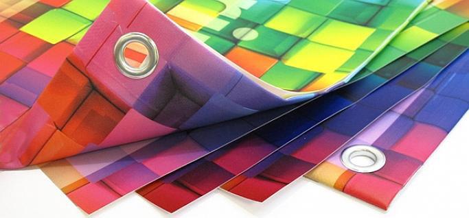 stampa PVC Banner normali o retroilluminati bologna